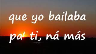 Lola Indigo - Yo Ya No Quiero Ná
