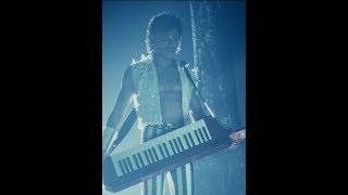 """Steven Randall """"Randy"""" Jackson Moments"""