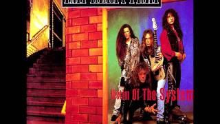 Impellitteri - Victim Of The System 1993 [Full Album]