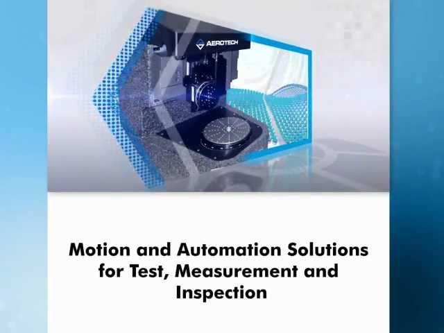 Surface Measurement Platform & Sensor Fusion Data Acquisition Solution