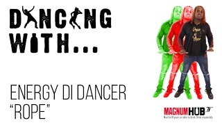 Dancing With... Energy Di Dancer - Rope