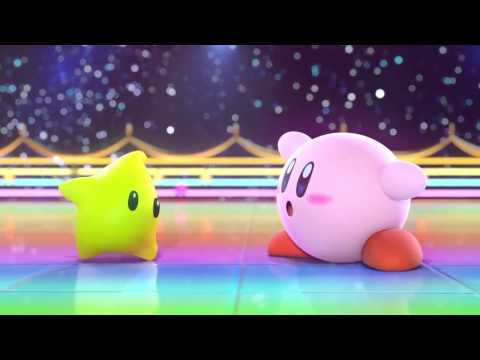 Super Smash Bros Wii U (Trailer completo)