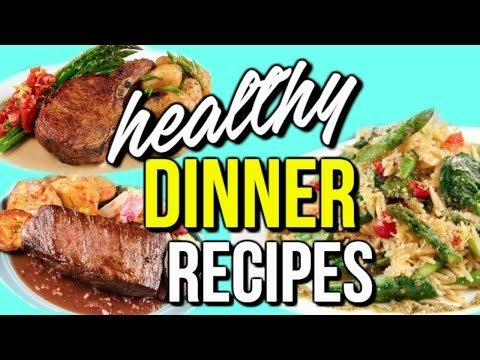 Video Healthy Dinner Recipes TESTED - Home Chef Review | Courtney Lundquist