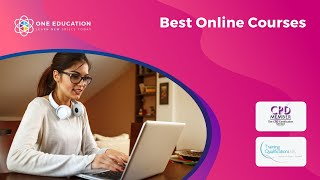 One Education Best Selling Courses