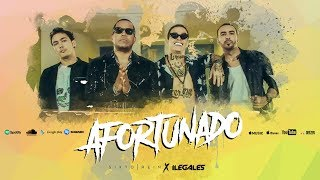 Video Afortunado de Sixto Rein feat. Ilegales