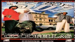504 Boyz - Mac & Master P - Say Brah ( + Commercial)