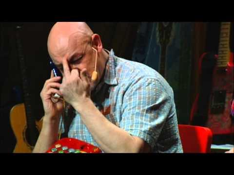 Badesalz - Mr. Brain's Kinder-Hotline