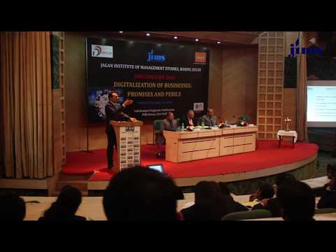 Jagan Institute of Management Studies video cover3