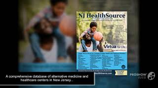 Health And Fitness New Jersey