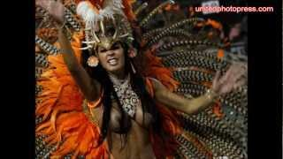 UNITED PHOTO PRESS presents BRAZILIAN CARNIVAL