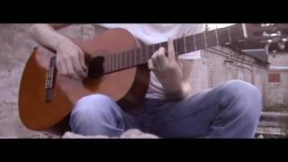 Максим Фадеев - Танцы на стеклах (аранжировка на гитаре)
