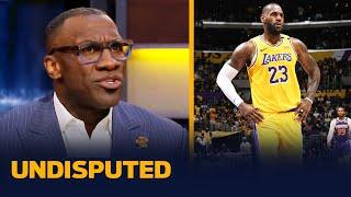 """The truth is LeBron ain't Jordan"" — Original Space Jam Director rips remake | NBA | UNDISPUTED"