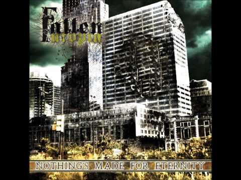 FALLEN UTOPIA - Domination of the weak (CURSED RECORDS)