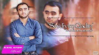 Mürsəl Səfərov — Sevdiyim Qadın (2017)