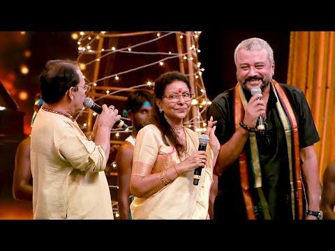 Vanitha Film Awards show screenshot