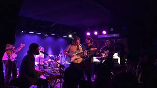 "Mild High Club cover Steely Dan's ""Pearl of the Quarter"" Mercury Lounge NYC 10/25/17"