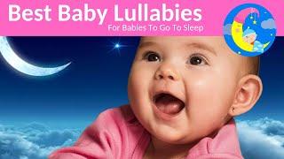 Lullabies Songs to Put a Baby to Sleep Lyrics-Baby Lullaby Lullabies Bedtime Music To Go To Sleep