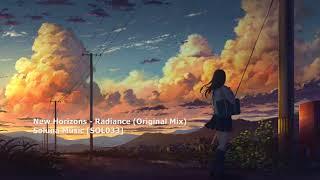 New Horizons - Radiance (Original Mix)[SOL033]