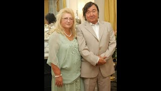 Известные казахи, женившиеся на русских девушках