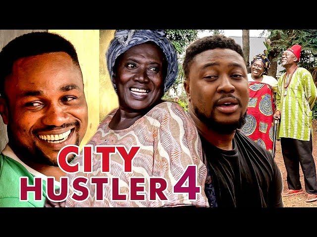 City Hustler (Part 4)