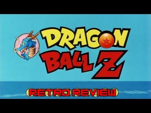 DBZ Retro Review - Episode 239