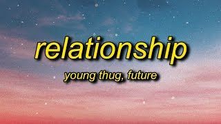 Relationship English Song