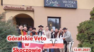 STELOK BRAWO PIĘKNY WIDOK !! Góralskie Veto w Skoczowie Pizzeria Greta otwarta !