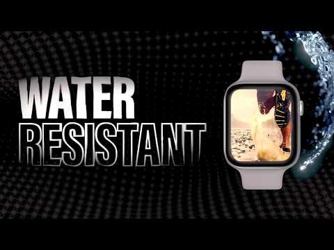 PanzerGlass Displayschutz Apple Watch 40 mm