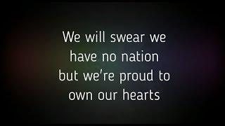 Marillion - White Feather (Lyrics) [HQ]