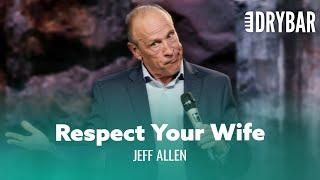 Honor Your Wife. Jeff Allen - Full Special