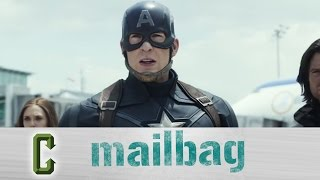 Collider Mail Bag - Should Captain America Be A Hydra Agent In The MCU? by Collider