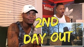 "Tee Grizzley ""Second Day Out"" (WSHH Exclusive   Official Music Video)  (( REACTION ))  LawTWINZ"