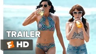 Mike And Dave Need Wedding Dates Official Trailer 1 2016  Zac Efron Anna Kendrick Comedy HD