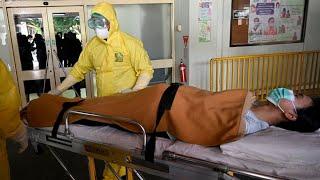 Coronavirus Is Still a Serious Problem, Says Dr. Fauci