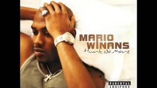 Mario Winans I don't wanna know Lyrics
