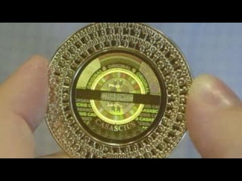 Is there a cryptocurrency index fund