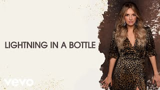 Carly Pearce Lightning In A Bottle