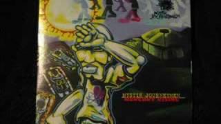 Mystik Journeymen - The Odyssey