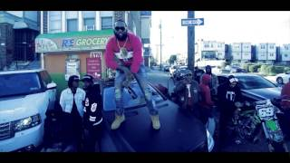 Ape Gang Garci - Yeah feat. REDiROC (Produced By Don Cannon & Jahlil Beats) (Video)