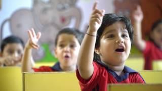 Global Kids-Best Play School, Pre School In India