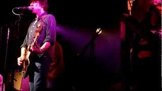 Drive-By Truckers - Pulaski (Go-Go Boots album) @ 40 Watt 1.13.2011