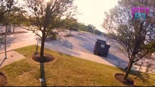 Video Contest   FPV Drone