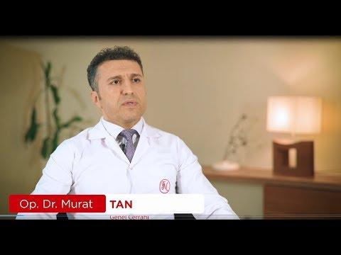 Op. Dr. Murat Tan - Genel Cerrahi