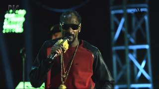 Snoop Dogg   Tired Of Runnin Guitar Center Sessions
