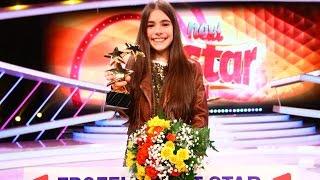 """Katia Cărbune a câştigat cel de-al optulea sezon """"Next Star"""""""