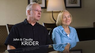 KCM Partner Claudia Crider Shares Her Breast Cancer Miracle