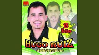 El Chiflidito - Hugo Ruiz - El Bebé de Los Teclados (Video)
