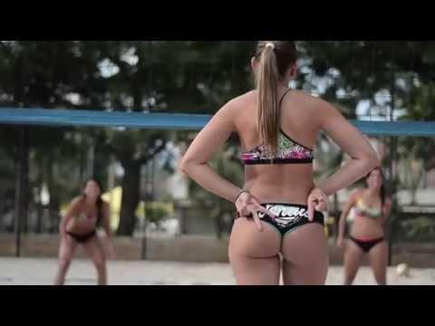 Club deportivo ventus de voley playa