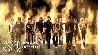 SUPER JUNIOR 슈퍼주니어 'Twins (Knock Out)' MV