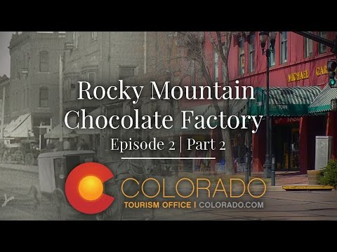 , title : 'Where History Comes to Life - Rocky Mountain Chocolate Factory
